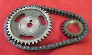 Timing Chain Set Kt3 370s Sealed Power Gm 2.0 / 2.2 Engine - Free Shipping