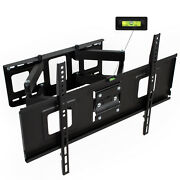 Support Tv Mural Orientable Et Inclinable Lcd Plasma Led 3d 32-65 81-165cm