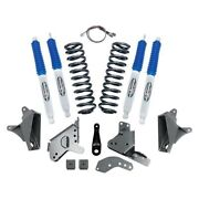 Pro Comp 6 Inch Stage I Lift Kit With Es3000 Shocks For 81-89 F-150 K4118b