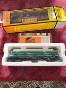 Mth 30-7941 Motorized Operating Nyc York Central Dump Car W Operating Bay New