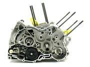 Can Am Spyder Rs Rt Rss St Sts Sm5 Oem Short Block Engine Crankcases Crank Case