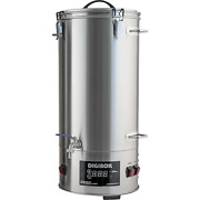Digiboil Electric Kettle - 35l/9.25g 110v- Beer Brewing Distilling All In One