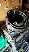 12 Gauge 6 Conductor Speaker Snake Wire Approx. 80 - 90 Ft 2 Sections