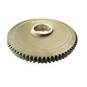 Milling Machine Parts-2183933 M1490 Spindle Bull Gear Assembly For Bridgeport