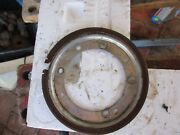 Johnson / Evinrude Support Plate 0322102 99hp 15hp 25hp 35hp 40hp 1977 2007