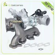 Turbo Turbocharger For Chevy Cruze Sonic Trax And Buick Encore 1.4t