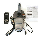 Remote Throttle Control For Johnson And Evinrude 5006182 Single Lever Binnacle