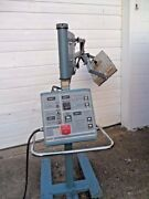 Bgk Finishing Systems Infrared Paint Curing Model C1612-48 Professional Lamp