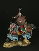 Tin Soldiers Museum Top Timurand039s Cataphract Cavalry 90 Mm Timurids