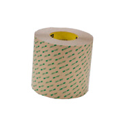 3mandtrade Vhbandtrade Adhesive Transfer Tape F9460pc Clear 1 In X 60 Yd 2 Mil