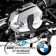 R Ninet K21 Chrome Cylinder Head Cover Right Genuine Bmw Motorrad Motorcycle