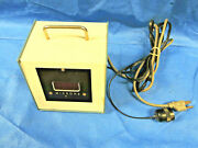 Microns Dtc-531 115-box Thermocouple Gauge Controller
