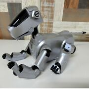 Sony Aibo Ers-111 Digital Robot Dog Sold As-is From Japan Free Shipping