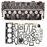 Cylinder Head Assembly With Full Gakset For Massey Ferguson Tractor 165 168