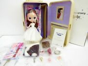 Neo Blythe Miss Anniversary Cwc Limited 623 Doll From Japan Free Shipping Used