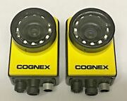 Cognex In-sight Is7200-01 W/ M12 Lens Kit Led Is7200 Camera 7200-01 Warranty
