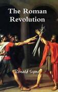 The Roman Revolution - Hardcover By Syme, Ronald - Good