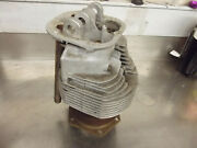 Continental 6220 Cylinder Assembly Airplane Engine Aircraft B