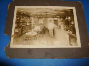 African American Bar Club Interior 1920and039s Photograph Americana Folk