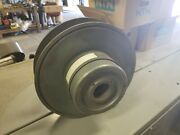 Gerbing Variable Speed Pulley 4415 Woodand039s Ap322w 12.75 Max Pitch