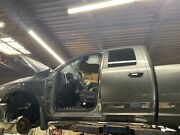 Dodge Ram 1500 Pair Of Curtain Air Bags - Driver And Passenger