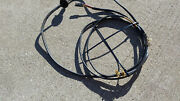1969 Ford Mustang Convertible Oem Fomoco Power Top Motor Wire Harness
