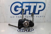 2012 Audi R8 V10 Drivers Left Lh Hub Knuckle Spindle W/ Control Arms Gt