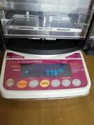 Alfa Mirage Precious Metal Tester Gks 3000 - Purity Scale For Gold And Silver F/s