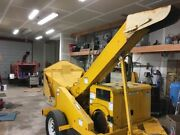 2004 Brush Bandit 1290 Brush Chipper Parts Drum Cowling Fuel Tank And More