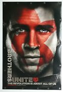The Hunger Games Mockingjay Part 2 2015 Ds Original Movie Poster 27 X 40
