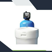 Water Softener Clack Simplex Ws1.25 Hardness Removal 3000-5700ltr P/h