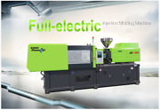 Injection Molding Machine 330 Us Tons Je300 Full Electric Energy Saver