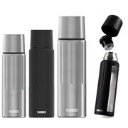 Sigg Water Bottle Thermos 1 L 750 500 Ml Outdoor Travel Gemstone Hiking Stell