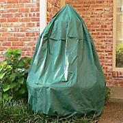 Fountain Cover Classic 52 Color Green Ftcp727.gr1