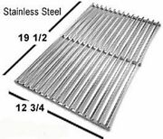 Bbq Grill Dcs Grate Grill Stainless Steel 12 3/4by 19 1/2 Mhpcg80ss