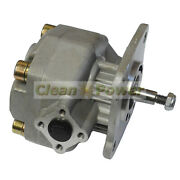 New Hydraulic Pump For John Deere 1050 850 Tractor Ch11272