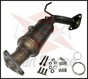 New Integrated Direct Fit Catalytic Converter For 2002-2006 Acura Rsx 2.0l