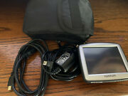 Tom Tom Xl Gps N14644 Bundle Travel Kit, Adapter, Usb Cable, Case Charger
