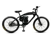 Phatmoto Rover 2021 - Motorized Bicycle Assembly Required