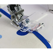 Janome Bias Tape Foot M For 1100d And 1200d Sergers