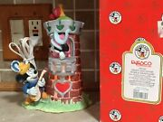 Enesco Mickey And Minnie Mouse Musical Nightlight Someday My Will Come