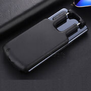 Universal Type-c 5000mah Extended Battery Pack Power Bank Charging Case Cover Us