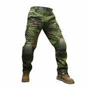 O.p.s Combat Advanced Fast Response Pants In Crye Multicam Tropic