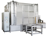 Spray Washing And Rinsing 70 Inch Turn Table