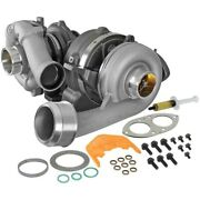 Afe Bladerunner Gt Series Turbochargers For 08-10 Ford 6.4l Powerstroke 46-60192