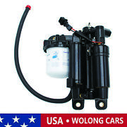 High Pressure Fuel Pump Assembly Fits For 8.1l Volvo Penta Stern Drive 21608512