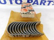 Volvo 164 B30 Early Connecting Rod Bearings +.010 .25mm Oversize 1968-1973