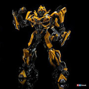 Threea Bumblebee Transformers The Last Knight Collectible Series New Unopened