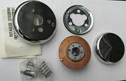 Adapter Kit Steering Wheel / Horn - 86 2870 Superior - Toyota Corolla And Others