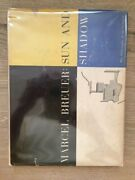 Marcel Breuer. Sun And Shadow The Philosophy Of An Architect [signed]